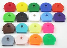 Schlüsselkennkappen Schlüsselkennkappe Schlüsselkappe 18 verschiedene Farben