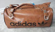 Adidas Archive SP Bolso marrón nuevo con etiquetas