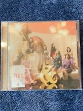 TWICE & TWICE official normal ver. CD album