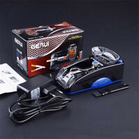 Electric Automatic Cigarette Injector Rolling Machine Tobacco Maker Roller