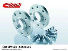 Eibach Spurverbreiterung 40mm System 6 Opel Astra J Stufenheck (P-J, ab 06.12)