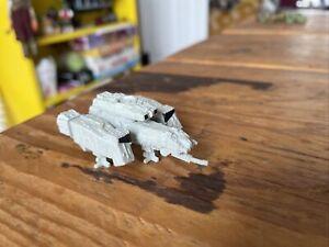 Micro Machines Nostromo Space Ship Vehicle Alien Figure Galoob Rare Aliens