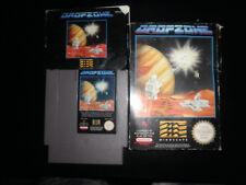 Nintendo NES - dropzone - 100%  complete