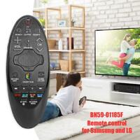 Remote Control Compatible for Samsung and LG smart TV BN59-01185F BN59-01185A