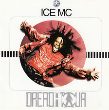 ICE MC : DREADATOUR / CD - NEU