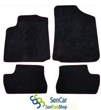 CITROËN C2 Tapis De Sol De Tapis adapté pour la voiture