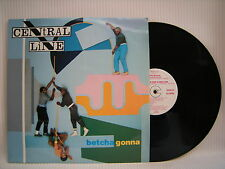 Central Line - Betcha Gonna / Time For Some Fun, Mercury MERX-152 Ex