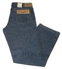 REVILS JEANS 302 V22/2 blau 100% Cotton von W30 bis W36 Herrenjeans