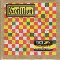 "COTILLION SOUL 45s 1968-70 RSD 10 x vinyl 7"" box set SEALED/NEW Otis Clay"