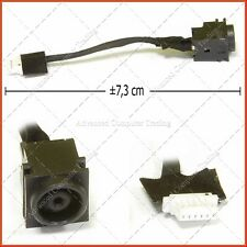 DC JACK POWER PJ367 SONY VGN-TX (Con Cable)