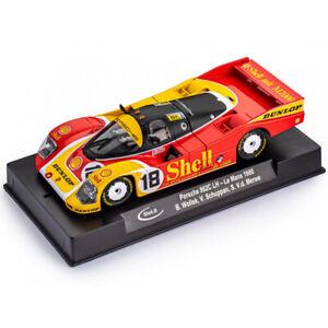 Slot.it CA03m Porsche 962C LH #18 Le Mans 1988 1/32 Slot Car