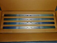 Case of 12 JBL Pre-Install Commercial CSS-TR4/8 Tile Support Rails New