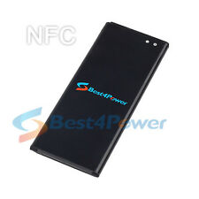 5450mAh Extended Slim NFC battery For US Cellular Samsung Galaxy Note 4 N910R4