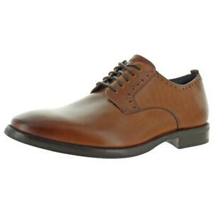 Cole Haan Mens Jefferson Grand 2.0 Leather Brogue Oxfords Shoes BHFO 3462