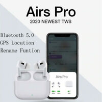 Airpodding Pro Bluetooth Headphones with for iOs Android with Case quality