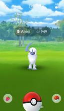 Absol #359 ✔ Rare Pokemon ✔Guaranteed Catch ✔Shiny Chance ✔100% Safe