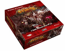 The Others: 7 Sins Bore Board Game - Brand New