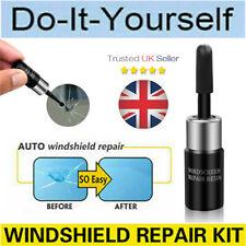 Automotive Glass Nano Repair Fluid Car Glass Chip Crack Resin Set UK