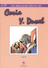 Les Meilleurs Récits de ... 32 - Coria / Duval - Hibou