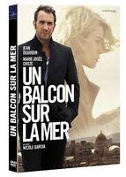 Un balcon sur la mer (Nicole Garcia) DVD NEUF SOUS BLISTER Jean Dujardin