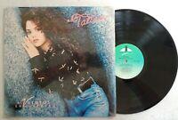 Tatiana Vientos en Libertad Letras CAPITOL EMI H2F-42368 1990 LP VG+ LP#1097