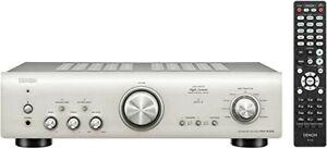 Amplificador HI-FI DENON PMA800NE (silver)