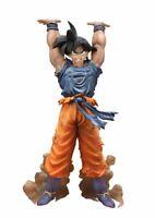 Figuarts ZERO Dragon Ball Z SON GOKOU GENKI DAMA PVC Figure BANDAI from Japan