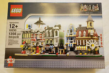 Lego Group VIP Building Toy / 10230 / 1356 pcs. Year 2012 New never opened