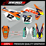 Custom MX Graphics Kit: KTM SX SXF EXC EXCF XC XCW 125-500 - FAC 14