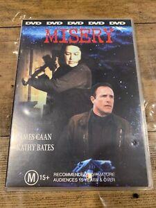 Misery (DVD, 1998)