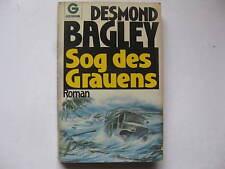 Desmond Bagley,