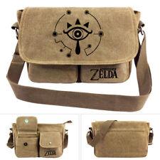 Zelda Nintendo Umhänge-Tasche FÜR Nintendo SWITCH Zelda Travel Case