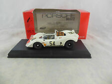 Best Model 9041 Porsche 908/2 Brands Hatch 1969 Racing No 54