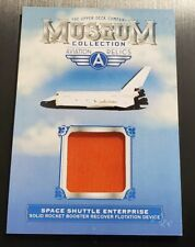 2019 UD Goodwin SPACE SHUTTLE ENTERPRISE Aviation Relics Museum Collection