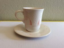 SYRACUSE CHINA  SYRALITE SCOTTSDALE CUP AND SAUCER