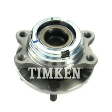 Wheel Bearing and Hub Assembly fits 2003-2007 Infiniti FX35 FX45 M35  TIMKEN
