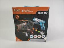 LUKAT Laser Tag Guns, Upgraded Version Ⅱ Infrared Laser Tag Guns (BB8802) Used