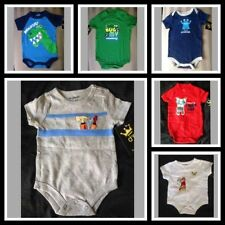 Unbranded Baby Boys' Cotton Blend Clothing