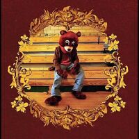 KANYE WEST The College Dropout VINYL 2LP BRAND NEW