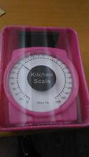 Bilancia cucina per 500 grammi