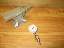 Swagelok Pgu 50 P30 L 4fsf Used 30psi Pressure Gauge High Purity Application