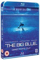 Neuf The Big Bleu - Montage Du Directeur Blu-Ray Région B