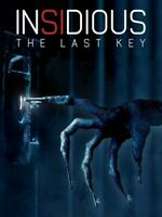 Insidious: The Last Key [New DVD] Ac-3/Dolby Digital, Dolby, Subtitled