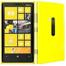 "Original Unlocked Nokia Lumia 920 4G LTE Touch Screen 32GB 4.5"" Windows Phone"