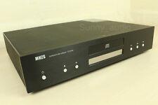 MHZS CD33K 24 bit / 192 kHz 6N3X2 Tubes Output CD player