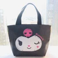 sailor moon smile handbag lunch box bag canvas bag recycle bag tote bag