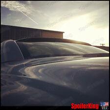 Rear Roof Spoiler Window Wing (Fits: Lexus SC430 2002-10) SpoilerKing
