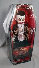 LDD living dead doll SERIES 19 * HAEMON * SEALED