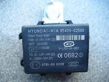 Genuine Hyundai santa fe 2001-06 Alarm Immobiliser Relay ECU 9540002500
