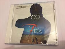 EL SEPTIMO DIA (Roque Banos) OOP 2004 JMB Score Soundtrack OST CD SEALED